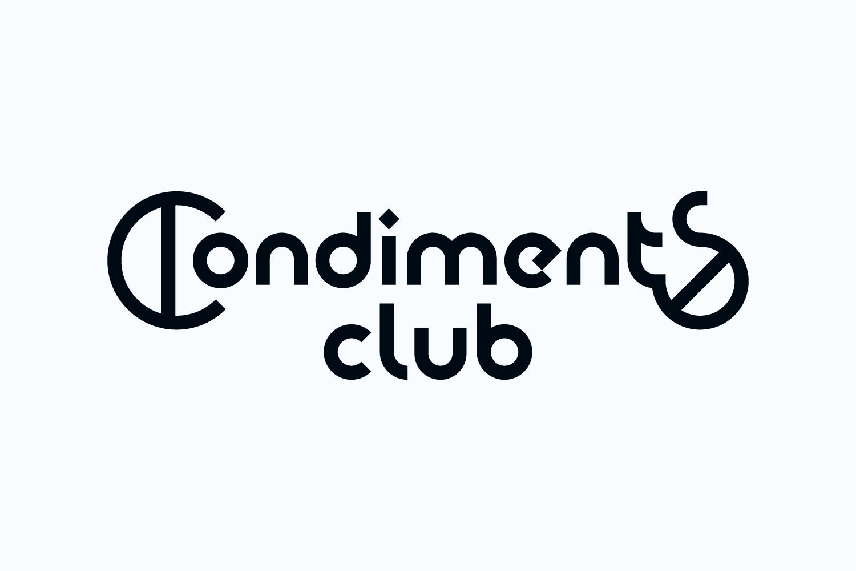 condiments-club-wordmark-@2x