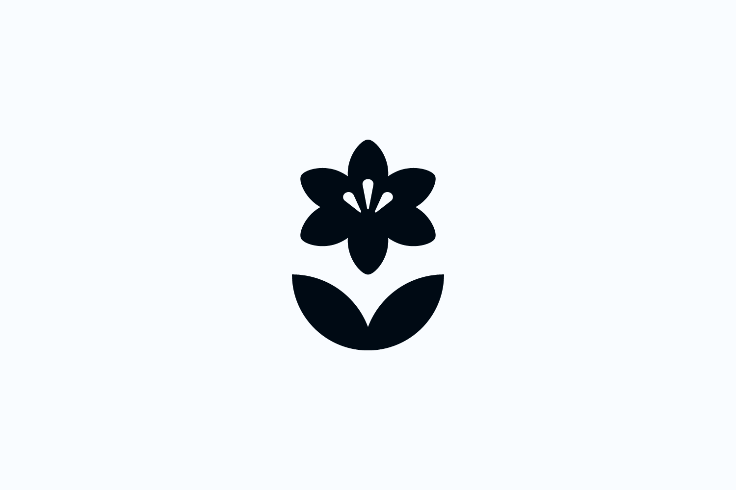 Gilly's Lilies symbol