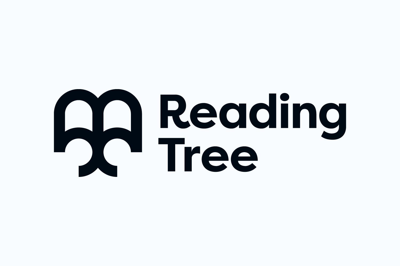 Reading Tree logo